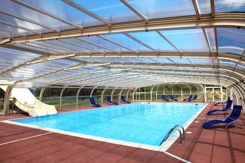 Location de salle séminaire en Vendée avec piscine